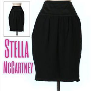 Stella McCartney Dresses & Skirts - Stella McCartney Silk Skirt Size 2