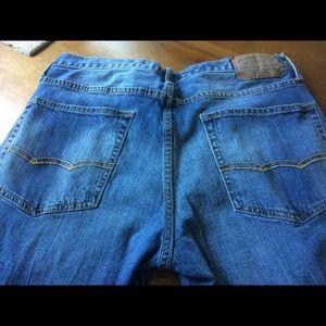 American Eagle Core Flex Jeans