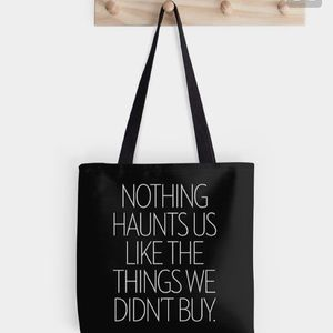 Louis Vuitton Handbags - Nothing haunts us like the things we didn't buy