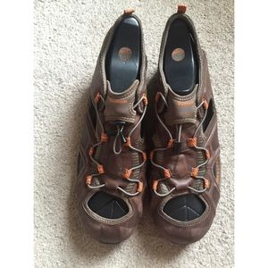 Dunham Other - Men's Dunham Sandals Sz. 16