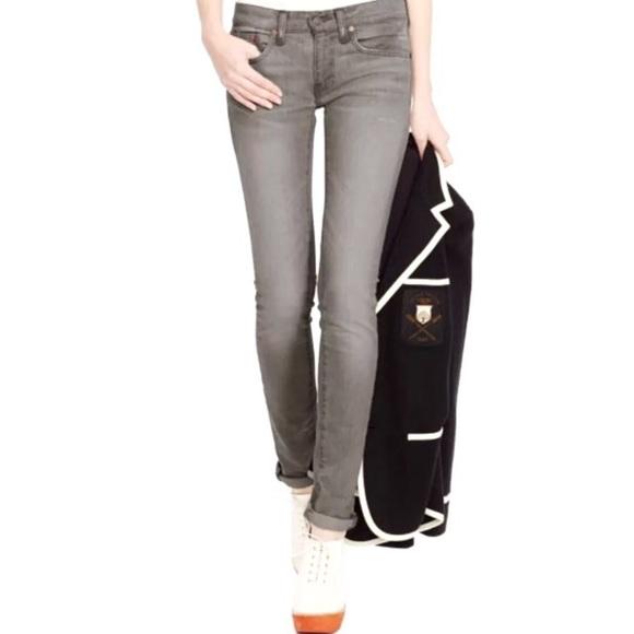 e8b6f096af Polo Ralph Lauren Tompkins Skinny Barrington Jeans