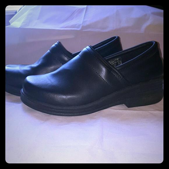 Tredsafe Shoes   Tredsafe Nursing Clogs