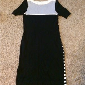 Vince Camuto Knit Dress