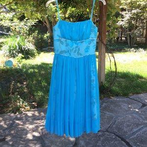 💎 Designer Beth Bowley Princess Dress Misses Sz 2