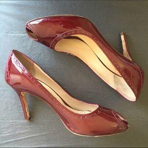 Kate Spade Patent Heels