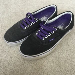 Vans Other - Vans tennis shoes