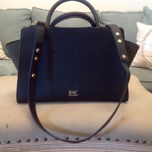 Zac Posen Zac Posen 75th Anniversary Delta Airlines Bag