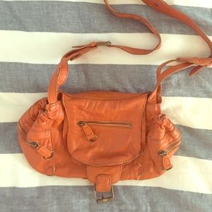 Anthropologie purse.