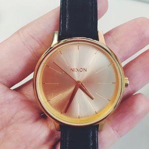 Nixon Accessories - Nixon Kensington Watch