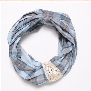 Knighbury scarf