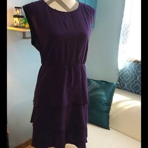 Geren Ford Dresses & Skirts - 💜💜Lightweight Silk Dress 💜💜💜💜💜💜💜💜💜💜