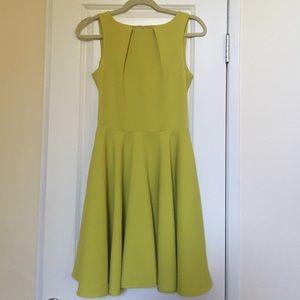 ASOS - Pistachio Skater Dress