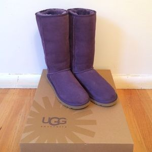 ugg boots size 8 on sale