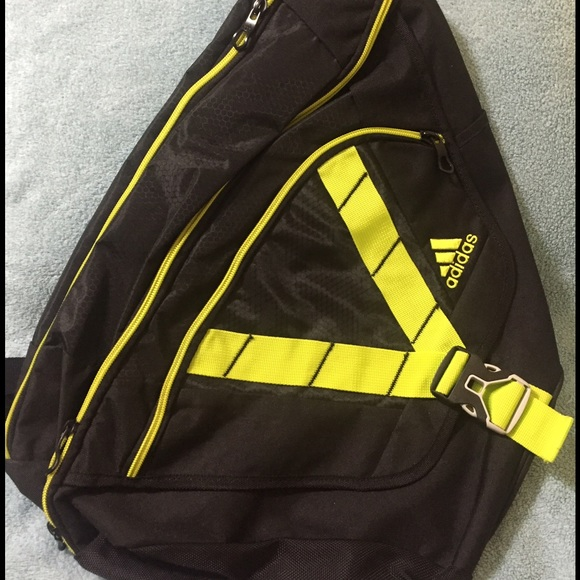 Buy adidas yellow bag   OFF35% Discounted 9fee4be685dfc
