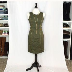 Venus Dresses & Skirts - Fitted Zipper Dress