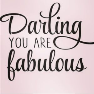 Other - DON'T LET ANYONE TELL YOU OTHERWISE 💋