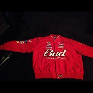 Other - NASCAR Jacket