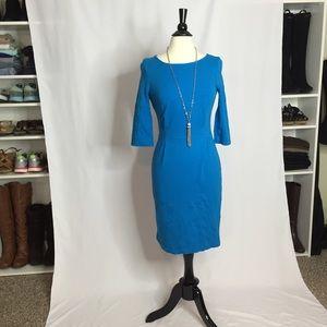 Venus Dresses & Skirts - Scuba Midi Dress