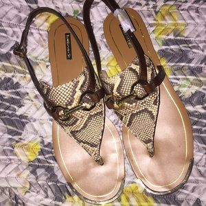 LOUISE et CIE SANDALS