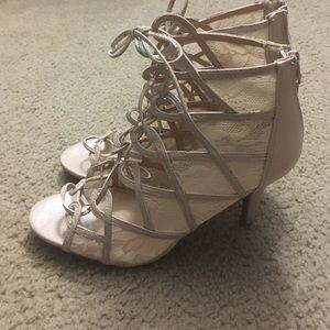 Shoes - Lauren Conrad heels