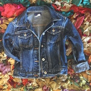 Guess 90's Denim Jacket
