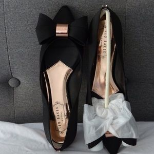 Ted Baker Shoes - 🎉HP Ted  Baker Flats🎉
