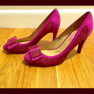 Isaac Mizraih New York 7.5 Heels