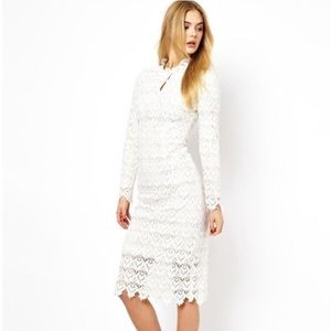 Asos Dresses & Skirts - ASOS Arrogant Cat Dress