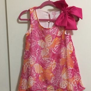 Other - Girls cute top size 6x