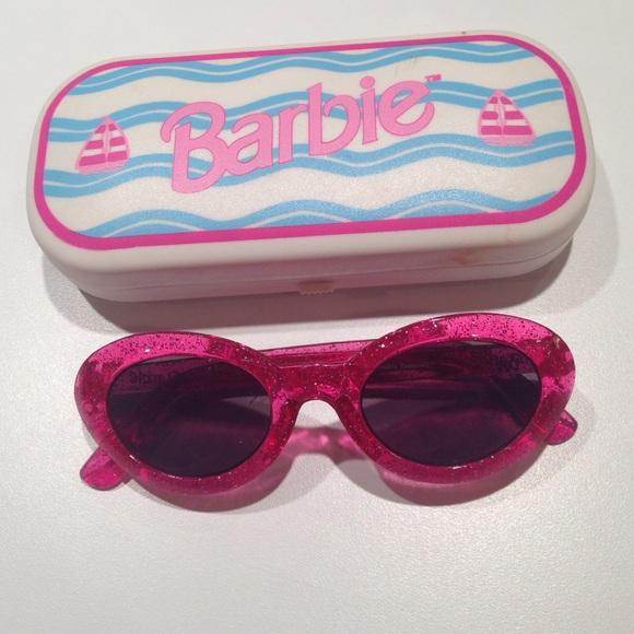 5523fe97f8 HOST PICK Girls Pink Barbie Sunglasses. M 57a2899a5c12f8e0690041f0