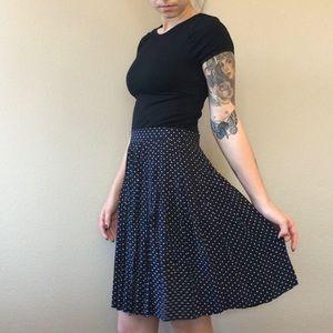 FINAL PRICE DROPVintage Skirt