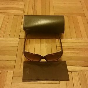 Fendi Accessories - Last chance!! Fendi Sunglasses