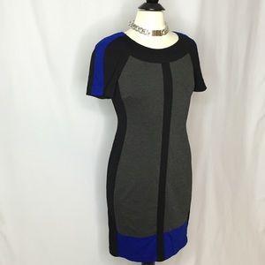 Venus Dresses & Skirts - Color Block Dress