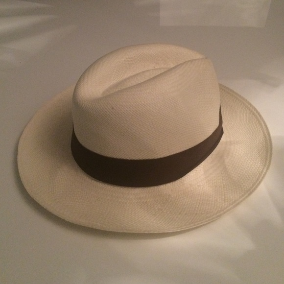 44035413 Accessories | Panama Hat Original From Ecuador | Poshmark