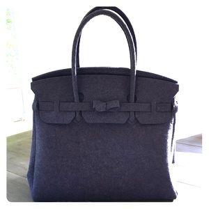 hermes birkin style bags