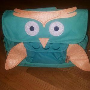 Bixbee Other - Small Owl Backpack