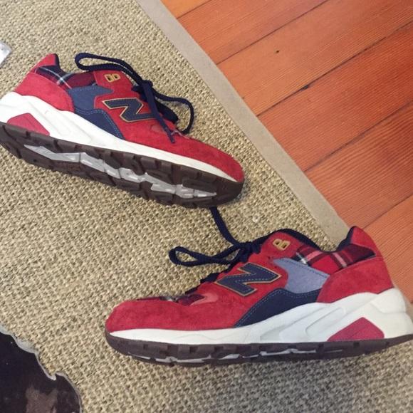 Cereal plan de estudios sin embargo  New Balance Shoes | New Balance 38 Revlite Sneakers | Poshmark