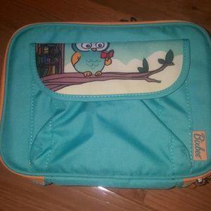 Bixbee Other - Owl Lunchbox
