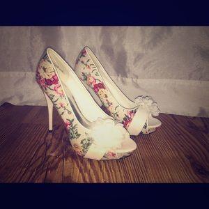 Ann Michelle Shoes - NEW Ann Michelle Heels