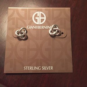 Giani Bernini Stud earrings
