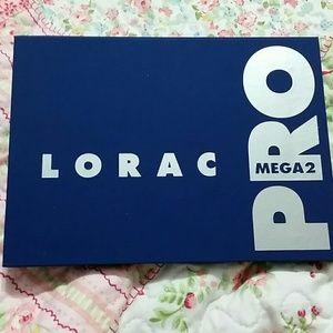 Limited Edition Lorac Mega Pro Palette 2
