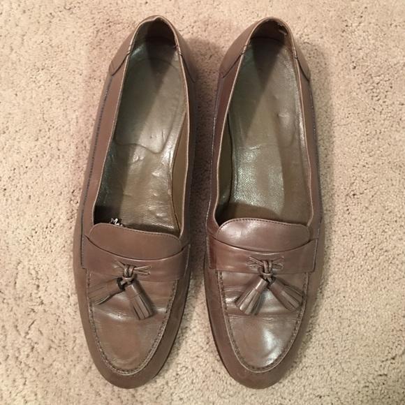 308d1edb96ea8 Vintage Bally Loafers