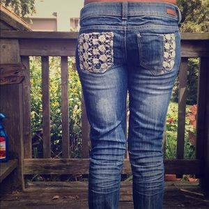 Almost Famous Denim - Almost Famous Premium Jeans