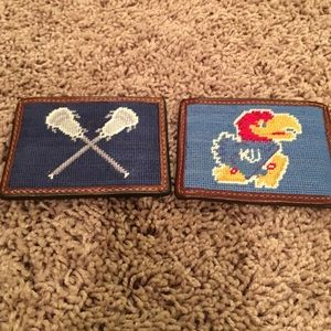 Smathers and Branson Wallets
