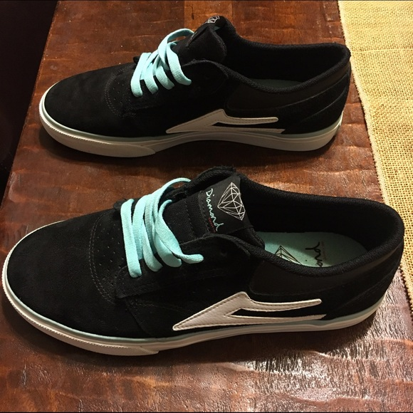 7536b4a71e71 Lakai x Diamond Supply Co Shoes - Lakai x Diamond Supply Co Skate Shoe  men s 8