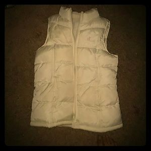 For the winter,vest
