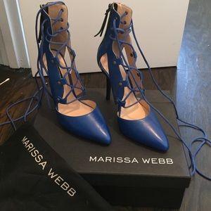 Marissa Webb