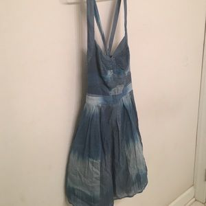 New with tags sun dress, size 2