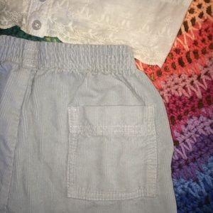 d6890bb2e899 American Apparel Shorts - American Apparel 50 s inspired Notebook shorts