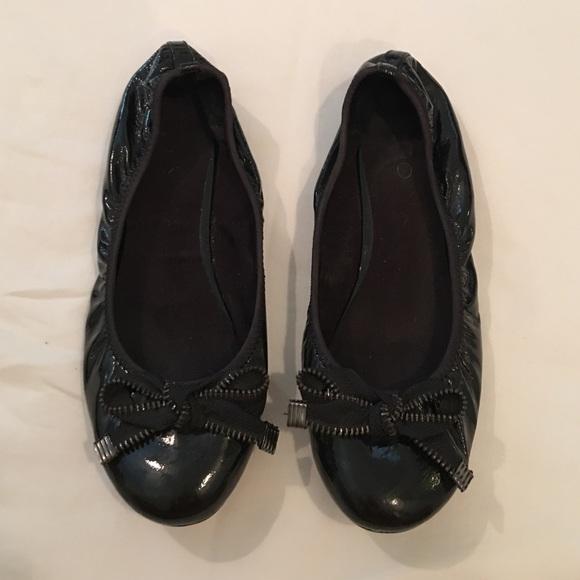 d28cb2da741 Aldo Shoes - Aldo Ballet flats with zipper bows